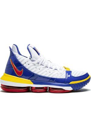 4b5bdc30b90 Nike LeBron 16 SB  Superman