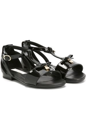 Dolce & Gabbana Bow sandals