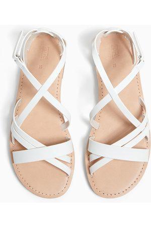 Zara Kids Sandals - Cross strap sandals