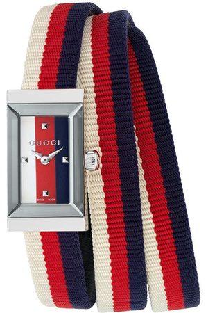 Gucci G-Frame 14x25mm watch