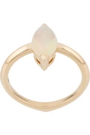STEPHEN WEBSTER 18kt gold Jitterburg ring