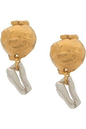 Alighieri The Unbearable Lightnes earrings