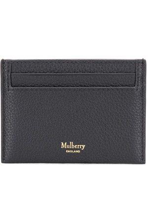 MULBERRY Women Wallets - Embossed logo cardholder