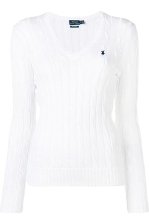Polo Ralph Lauren Women Jumpers - Cable knit pullover