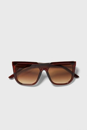 Zara Resin sunglasses