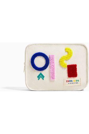 Zara Travel toiletry bag