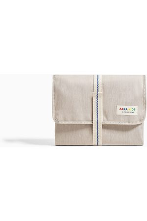 Zara Travel changing bag