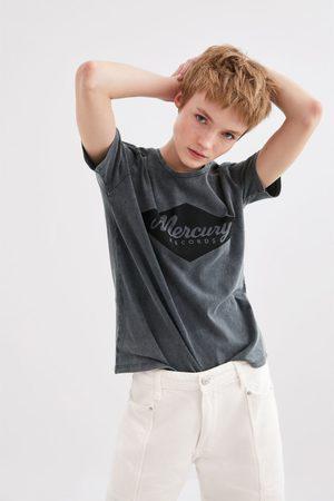Zara ©mercury records t-shirt