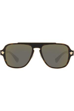 VERSACE Men Sunglasses - Square sunglasses