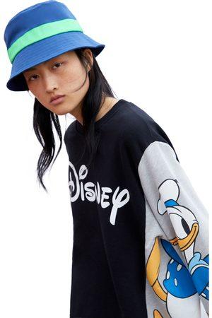 Zara ©disney donald duck sweatshirt