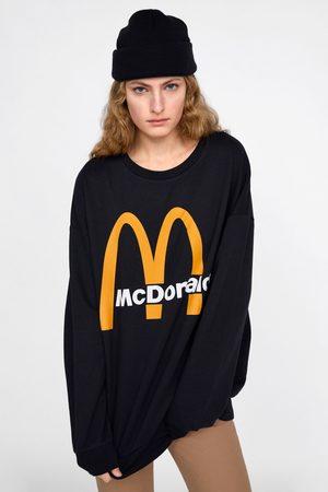 Zara Sweatshirts - © 2018 mcdonald's unisex sweatshirt