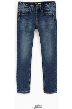 Zara Basic regular jeans