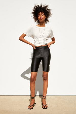 Zara Short cycling leggings