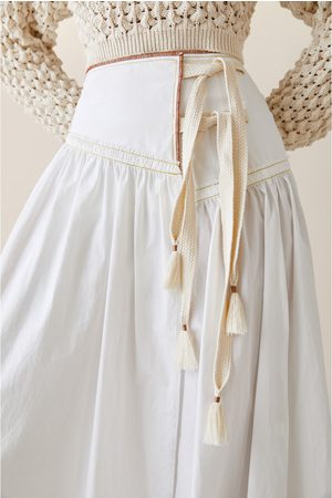 Zara Women Skirts - Limited edition studio pareo skirt