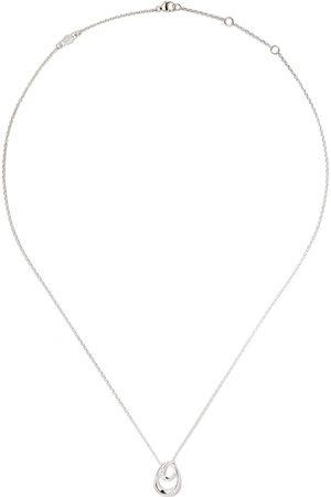Georg Jensen Offspring pendant necklace