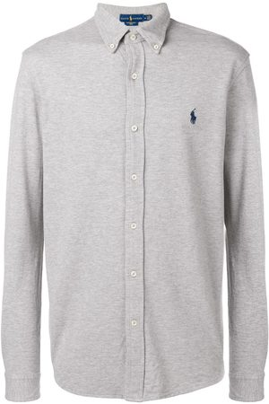 Ralph Lauren Men Shirts - Button-down shirt