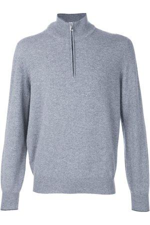 Brunello Cucinelli Half zip sweater