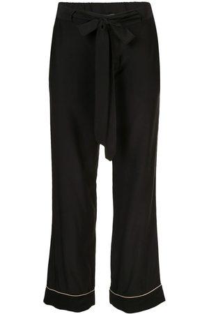 Kiki de Montparnasse Women Pyjamas - Tie waist pyjama bottoms