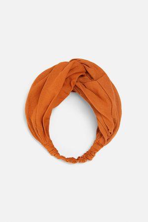 Zara Rustic headband