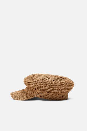Zara Rustic cap