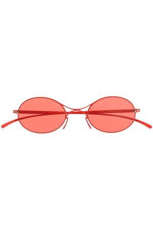 MYKITA X Maison Margiela Messe sunglasses