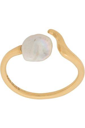 Maria Black Moon Shine ring