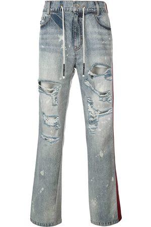 MOSTLY HEARD RARELY SEEN Dante hybrid jeans