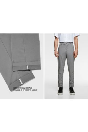 Zara Technical chinos