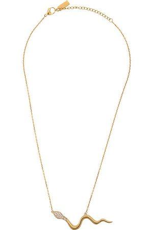Nialaya Skyfall Snake necklace