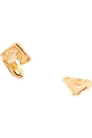 Coup De Coeur Vortex studded earrings