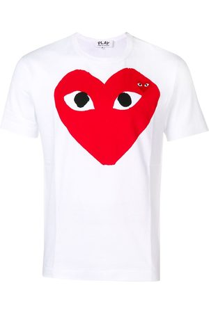 Comme des Garçons Heart T-shirt