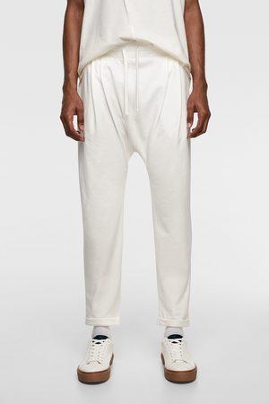 Zara Baggy jogging pants