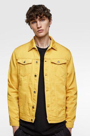 Zara Soft denim jacket