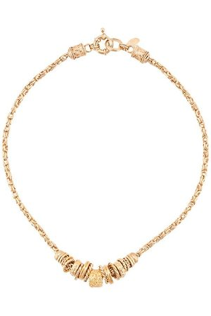 Gas Bijoux Marquise necklace