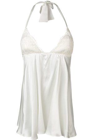 Gilda & Pearl Lovers Of Montparnasse babydoll chemise