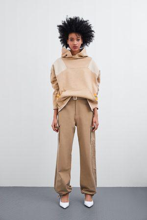 Zara Sweatshirt with reflective band