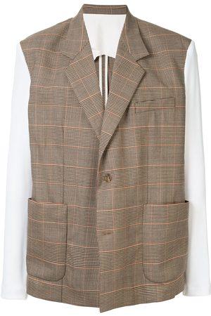 Botter Check jacket