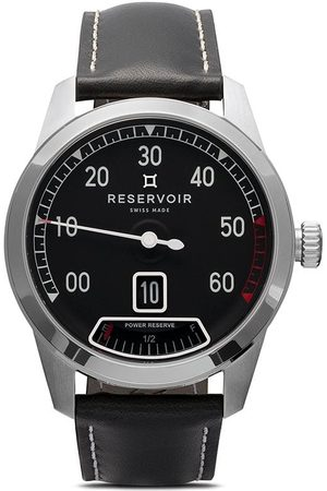 Reservoir Men Watches - Supercharged Classic 43mm