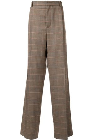 Botter Classic check trousers