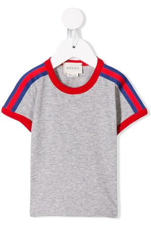 Gucci Striped T-shirt