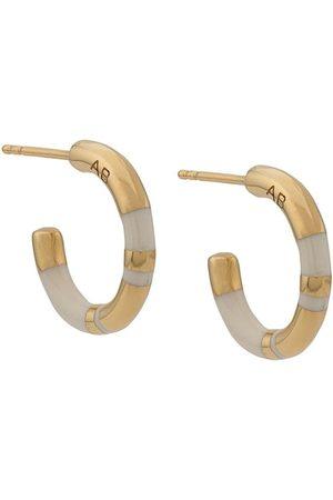 Aurélie Bidermann Positano earrings
