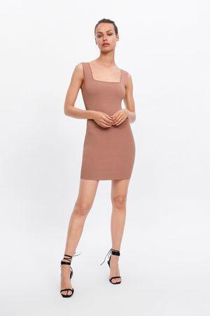 Zara Short pencil dress