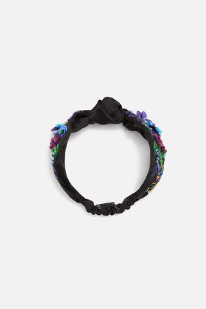Zara Beaded headband