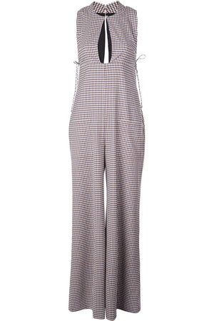 Rosie Assoulin Sleeveless jumpsuit