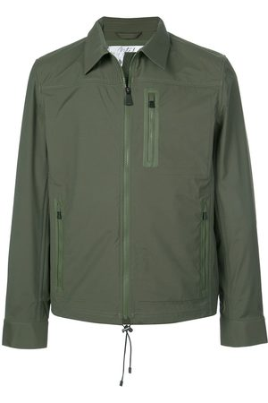 Aztech Ajax rain jacket