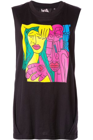 HACULLA Relaxed fit tank top