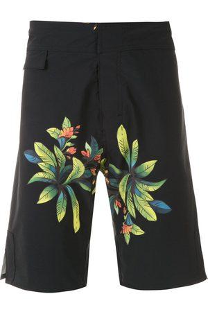 AMIR SLAMA Men Swim Shorts - Printed shorts