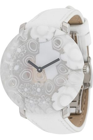 Yunik Small Round Flowers 36mm