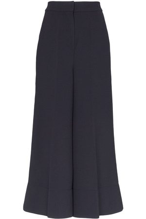 Roksanda Hasani wide leg trousers