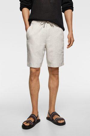 9b8f7e7f0f Buy Zara Bermudas for Men Online | FASHIOLA.ph | Compare & buy